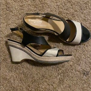 Naturalized wedges